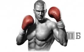 Ставки на бокс в букмекерской конторе