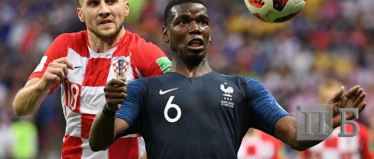 Сборная франции Чемпион Мира