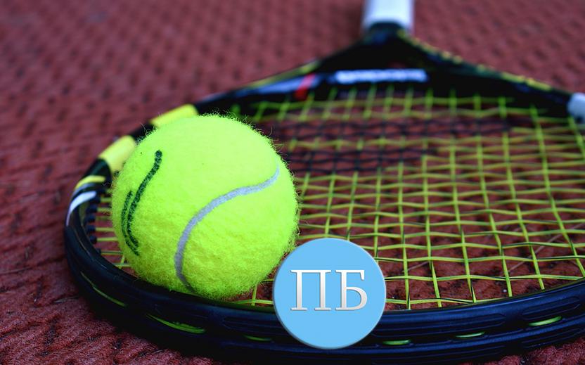 Договорные матчи в большом теннисе