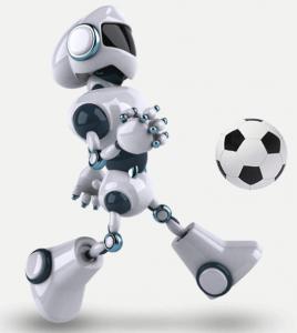 Robo-win