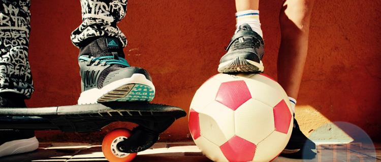 Ставки на детский спорт