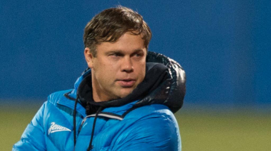Виталий Радимов высказался какие шансы «Зенита» в Лиге Чемпионов.