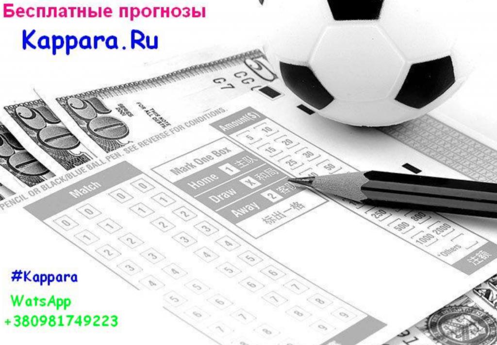 Kappara: обзор спортивного аналитика