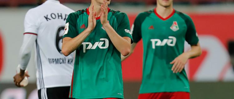Главный тренер «Локомотива» Юрий Семин прокомментировал информацию об интересе к братьям Миранчукам со стороны «Ювентуса» и «Милана».