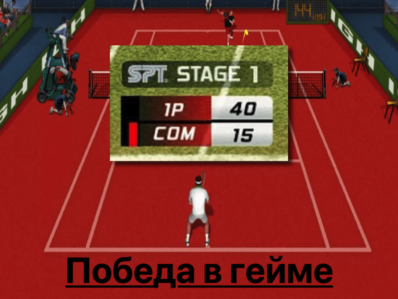 Стратегия на геймы