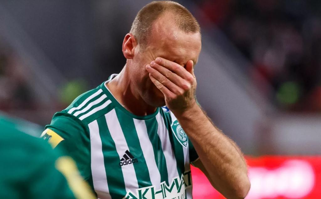 Денис Глушаков рассказал, что у него был шанс стать игроком московского ЦСКА.