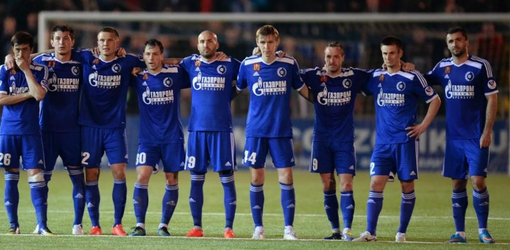 Некоторые игроки «Оренбурга» не смогли прилететь в Россию