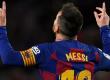 Форвард «Барселоны» Лионель Месси сделал резонансное заявление