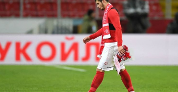 Аяз Гулиев может продолжить карьеру в составе «Ростове