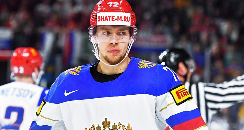 Артемий Панарин рассказал, почему решил покинуть КХЛ
