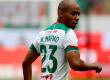 «Локомотив» не смог продлить аренду португальского полузащитника Жоау Мариу