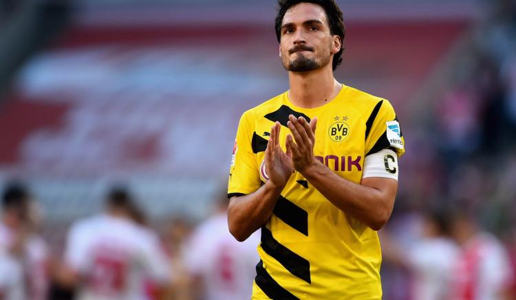 Наставник «Боруссии» в преддверии матча против «Баварии» рассказал о кадровой ситуации в команде.