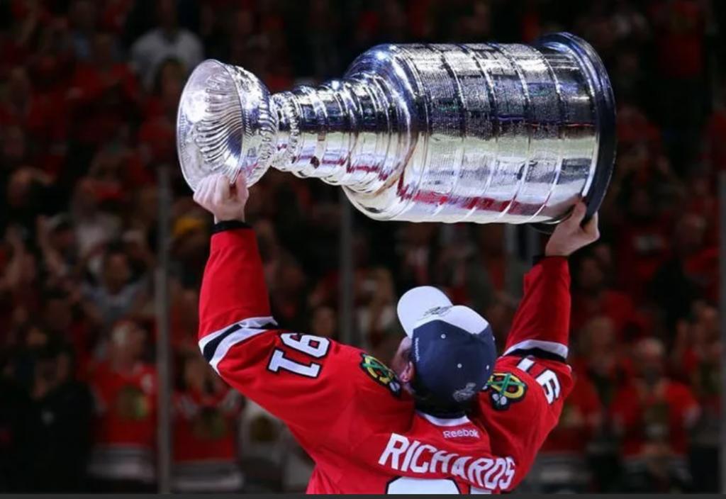НХЛ официально заявила о том, что будет доиграть в формате плей-офф с 24 командами