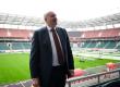 Генеральный директор «Локомотива» Василий Кикнадзе сообщил, каким будет финансирование клуба