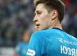 Хавбек «Зенита» Далер Кузяев не перейдет в «Динамо».