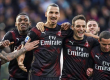В ходе тестирования игроков «Милана» из тестов не дал положительного результата