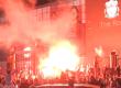 Фанаты Ливерпуля отпраздновали чемпионство у «Энфилда»