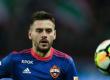 Сломавший руку, Георгий Щенников, возвращается в общую группу ЦСКА