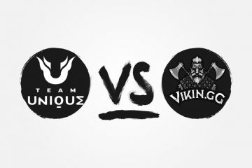 Прогноз на матч Team Unique vs ViKin.gg