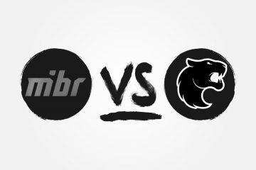 Прогноз на матч FURIA vs MIBR