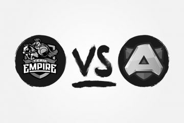 Прогноз на матч Team Empire vs Alliance
