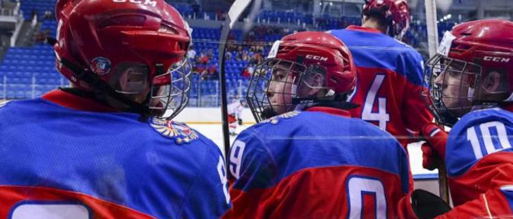Кубок мира по хоккею среди молодёжных команд не состоится