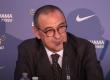 Маурицио Сарри оценил физическую форму игроков Ювентуса