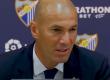 Зидан занял второе место по количеству побед среди тренеров Реала