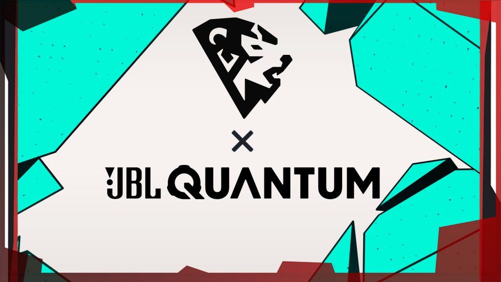 JBL Quantum - новый официальный спонсор Континентальной Лиги