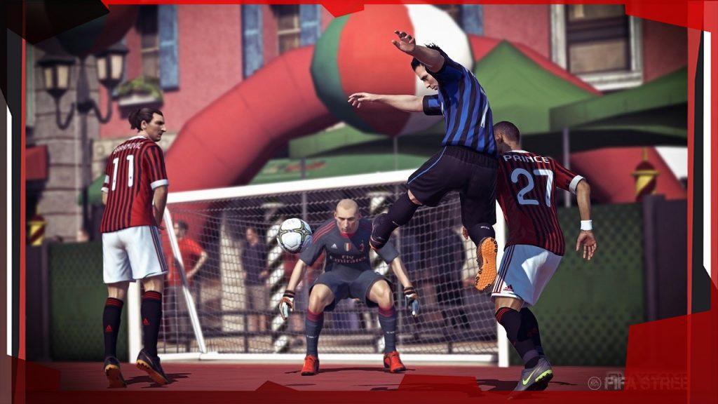 Обзор: FIFA 2020