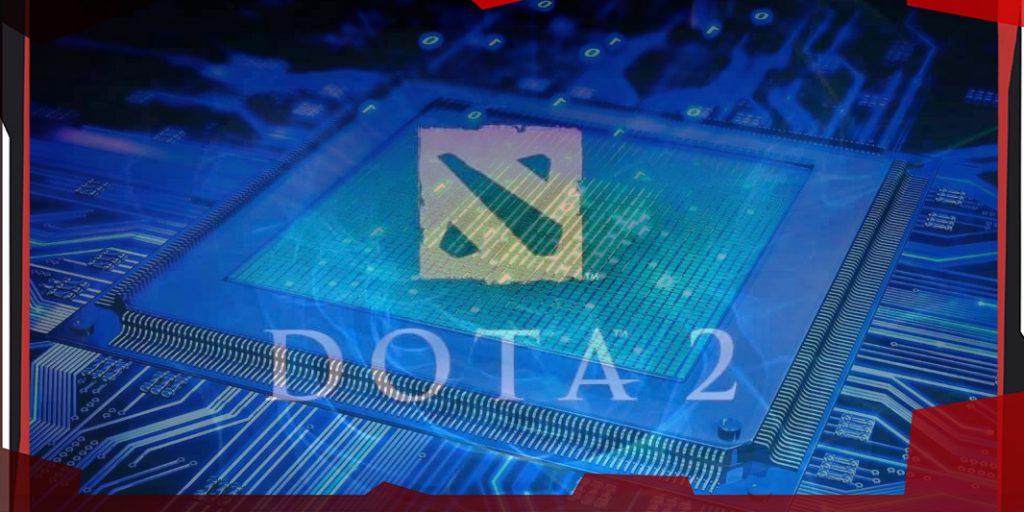 Системные требования Dota 2
