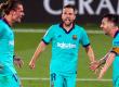 Барселона разгромила Вильярреал