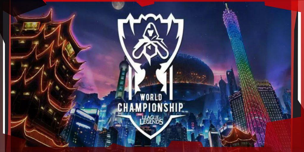 Распределение слотов на чемпионате мира 2020