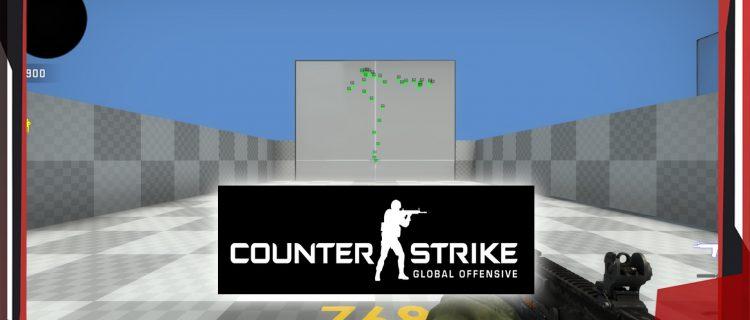 Влияние тикрейта сервера на точность в CS:GO