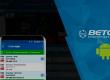 Скачать приложение БК Betcity на Android