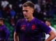 Даниил Фомин может оказаться в Динамо