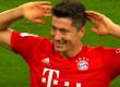 Левандовски - лучший игрок Бундеслиги