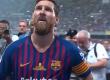 Месси собирается уйти из Барселоны