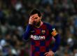 """У """"Барселоны"""" худший результат по набранным очкам в Ла Лиге за последние 12 лет"""