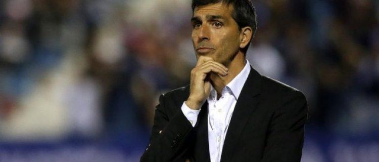 У Алавеса новый главный тренер