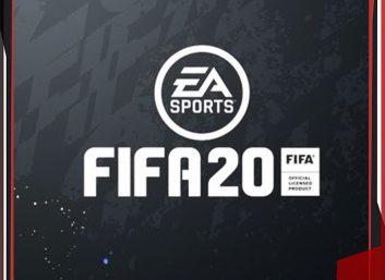 Системные требования FIFA 20