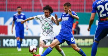 Рубин согласился перенести матч с Оренбургом
