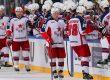 ЦСКА - чемпион России по хоккею