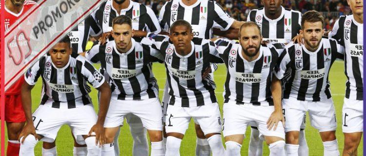 Финальный матч «Ювентус» - «Лацио»