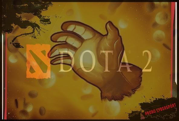 Интервью с Lost по поводу нового патча Dota 2