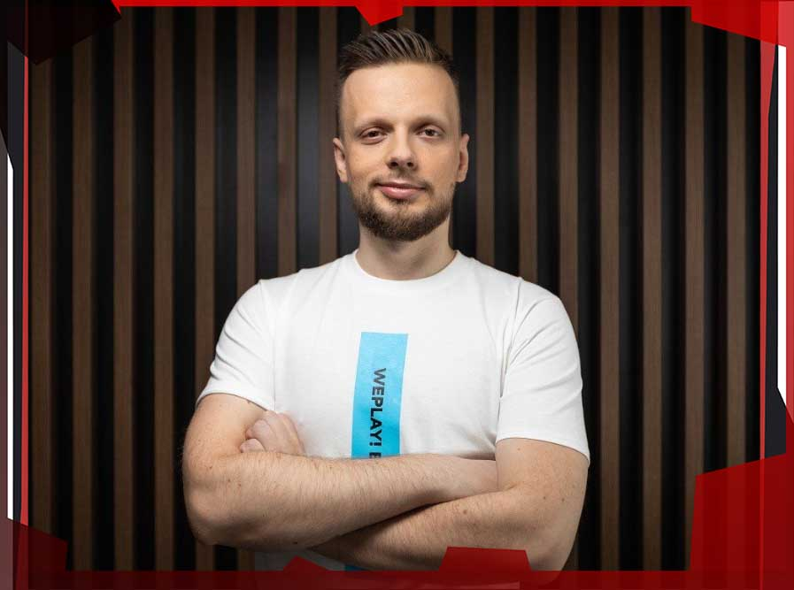 Интервью CQ с Антоном «WarLocK» Токаревым - OMEGA League
