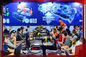 Чем отличаются LAN и онлайн турниры?