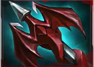 Dragon Lance в Dota 2
