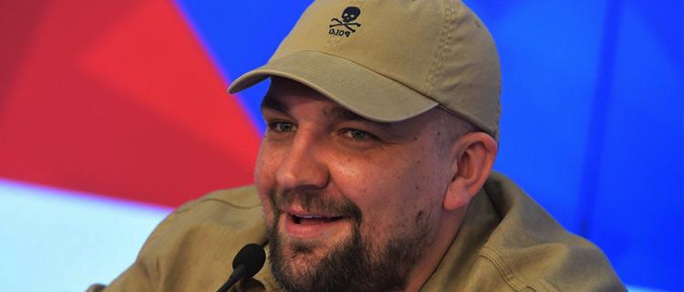 """Баста высказался о судействе в матче """"Спартак"""" - """"Сочи"""""""