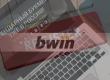 Регистрация в БК Bwin